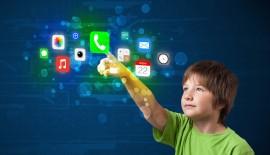 decálogo para familias de niños y adolescentes con tablet o móvil nuevo
